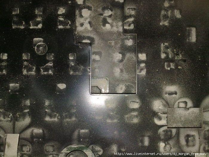 Цемент в ноутбуке (10 фото)