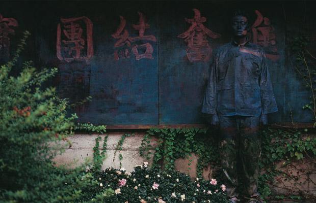 Городской камуфляж (18 фото)