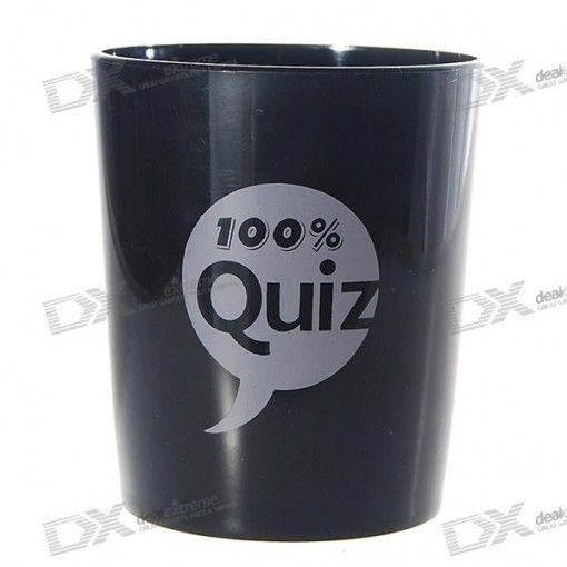Чашка для шуток (3 фото)