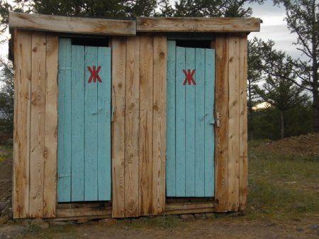Туалетный юмор (174 фото)