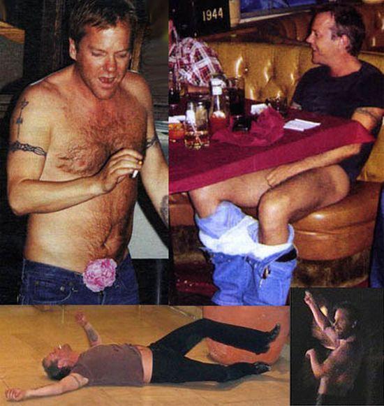 Пьяные звезды (39 фото)