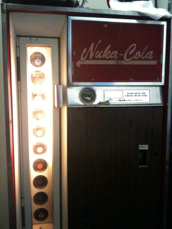 Нюка Кола (7 фото)