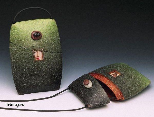 Дизайнерские сумки (28 фото)