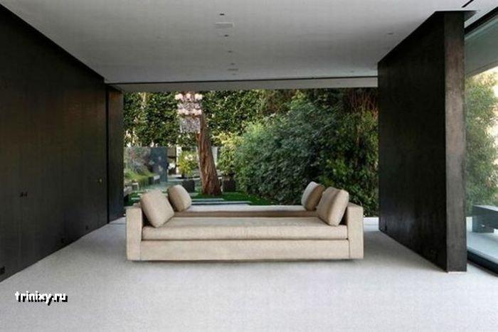 Дома в Голливуде (75 фото)