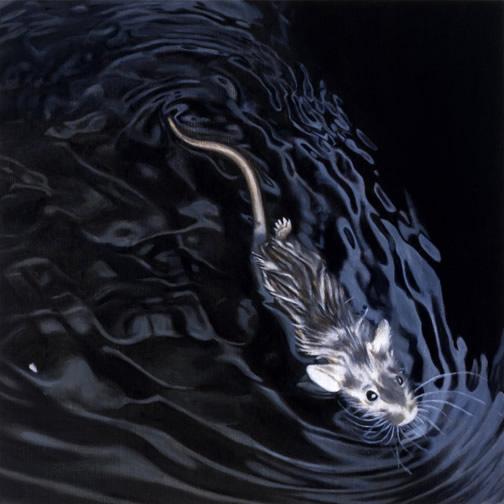 Очень реалистические картины маслом (17 картин)