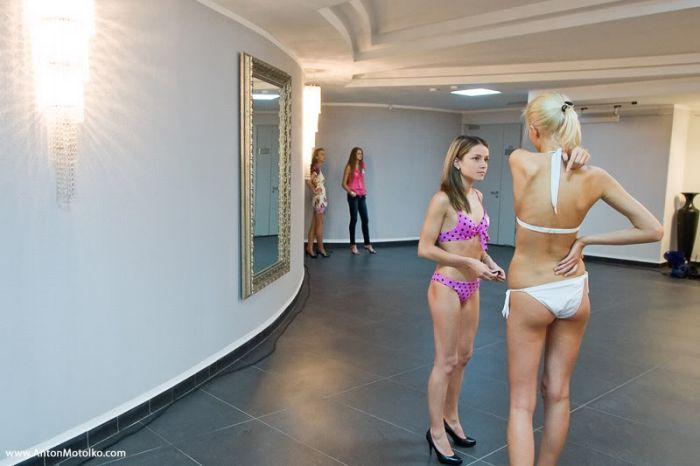 Кастинг в Минске (23 фото)