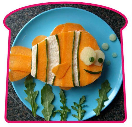 Самые крутые сэндвичи (24 фото)