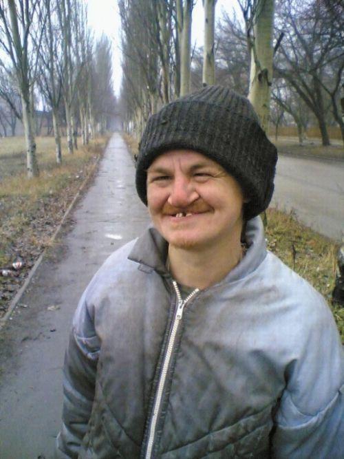 Некрасивые люди (45 фото)