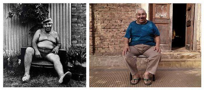 15 лет спустя (30 фото)