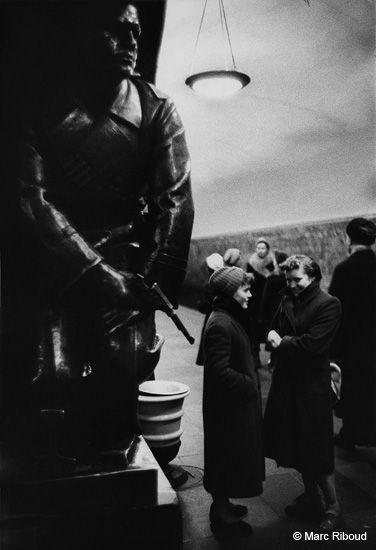 СССР. 60е годы (29 фото)