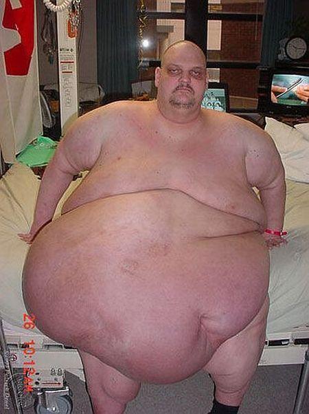 Патрик Деюль - самое удивительно похудение (19 фото)