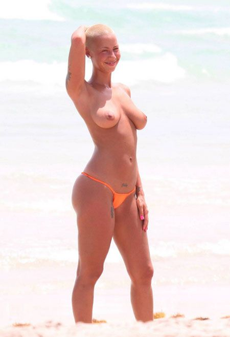 Новая девушка Кани Веста (22 фото) НЮ