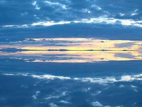 Зеркало неба (26 фото)