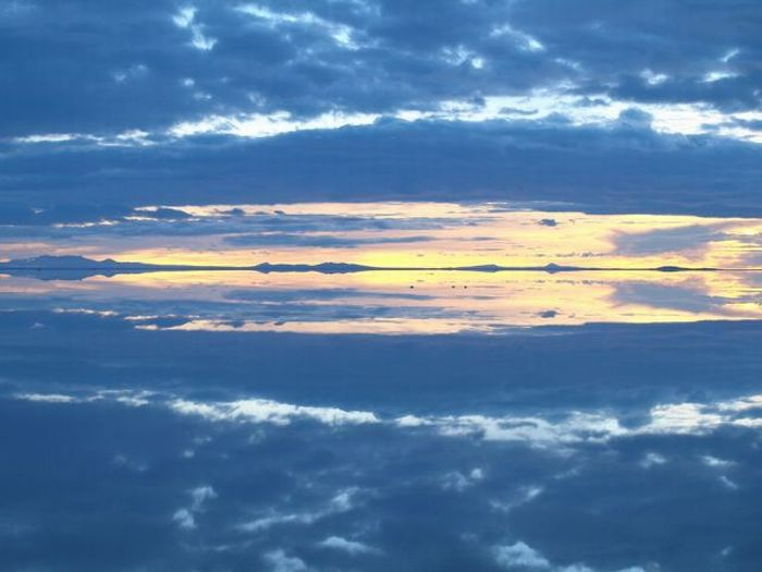 Зеркало неба 26 фото