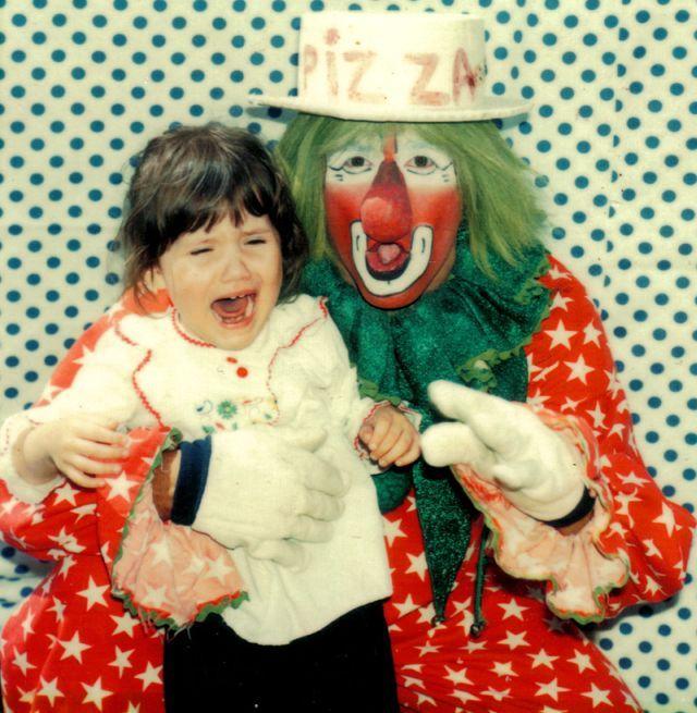 Смешные семейные фотографии. Часть 2 (32 фото)