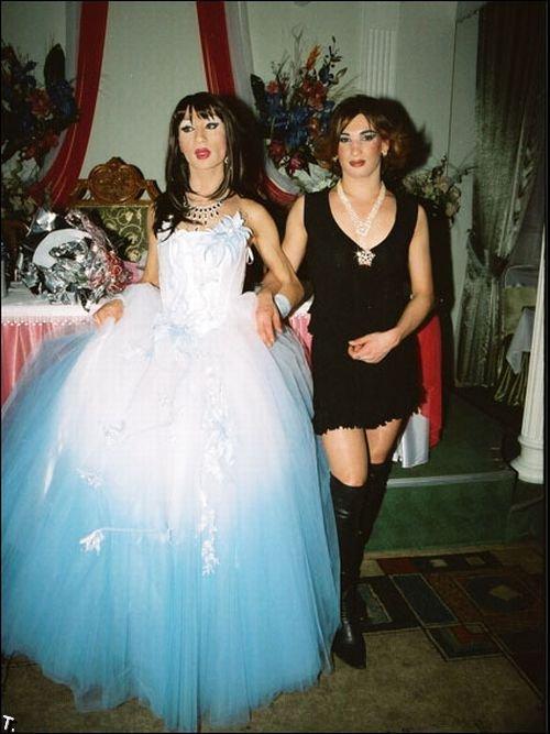 Свадьба в Баку (9 фото)