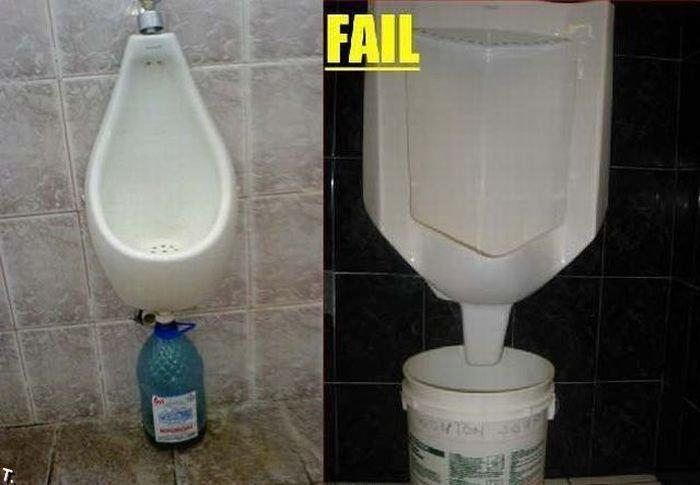 Строительные неудачи (49 фото)