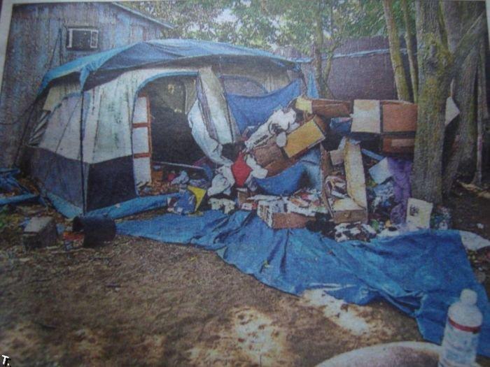 Похищение Джейси Ли Дугард (11 фото)