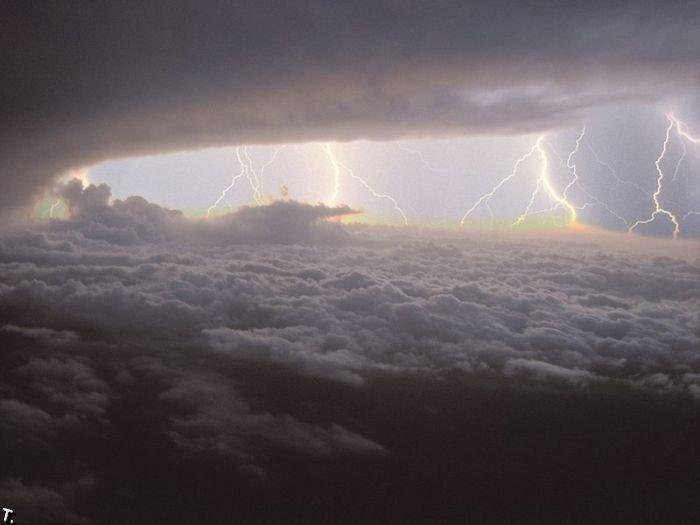 Сила природы (34 фото)