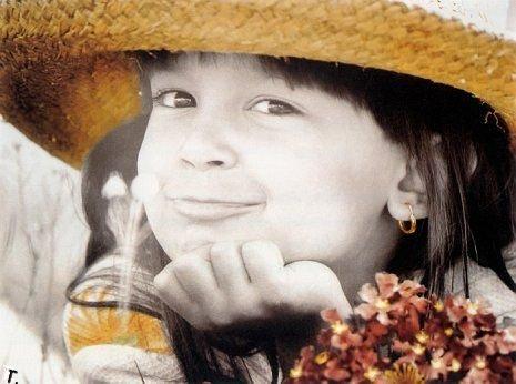 Фотографии детей Кима Андерсона (71 фото)