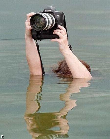 Смешные фотографы (52 фото)
