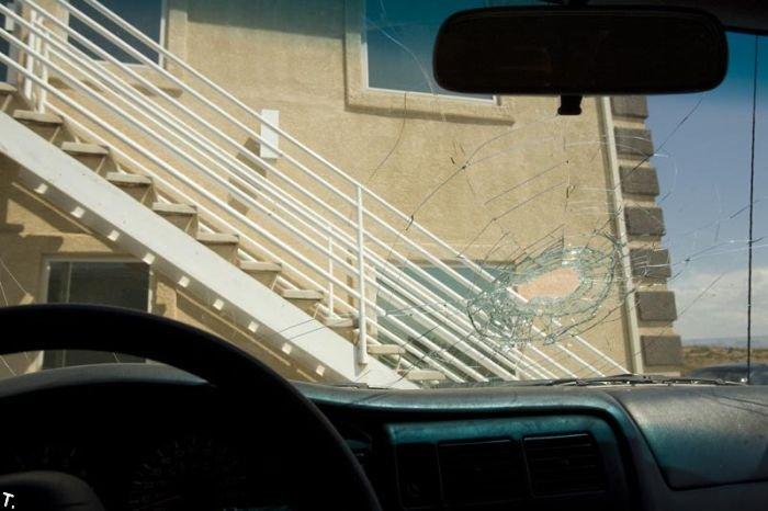 Взрыв баллончика (22 фото)