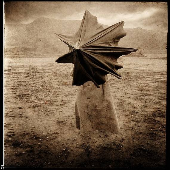 Психоделические фотографии (95 фото)