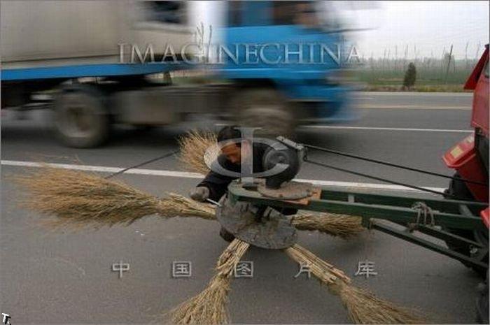 Нравится Китайские самодельные автомобили (35 фото)? 2. crc.