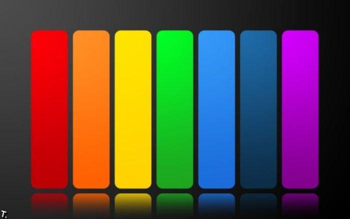 Такие разные радуги (38 фото)