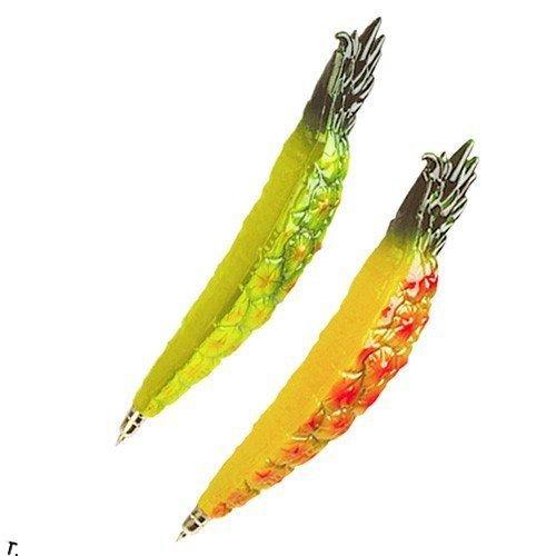 Необычные и креативные ручки (24 фото)