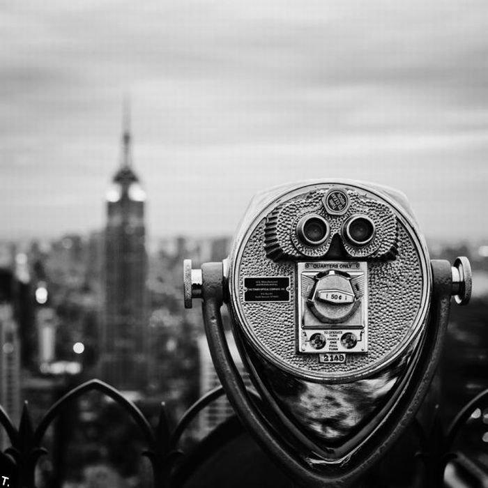 Особый шарм черно-белых фотографий (36 фото)