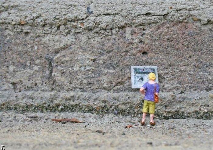 Маленькие люди (39 фото)