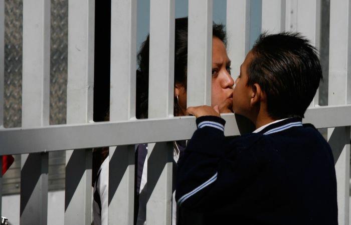 Поцелуи бывают разными (33 фото)