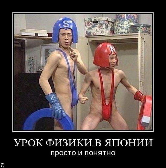 Демотиваторы (100 фото)