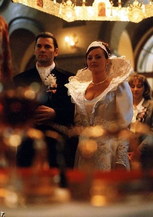 Сербская свадьба (15 фото) НЮ