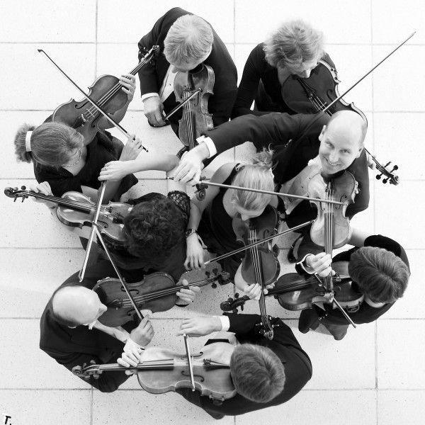 Aarhus Symphony Orchestra (21 фото)