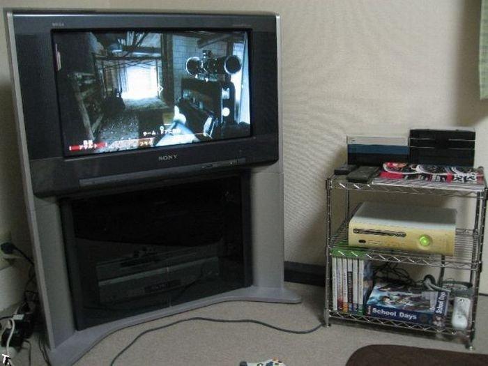 Комнаты японских подростков (44 фото)