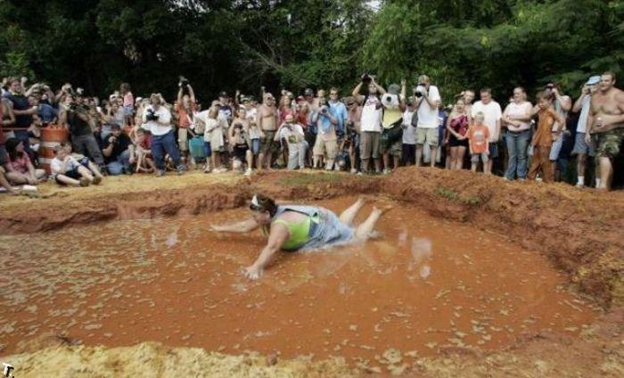 Игры деревенщины (90 фото)