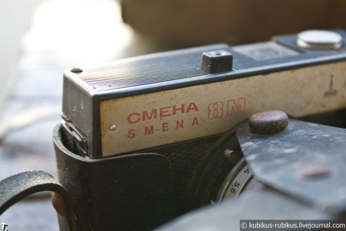 Музей вторсырья в Киеве (73 фото)