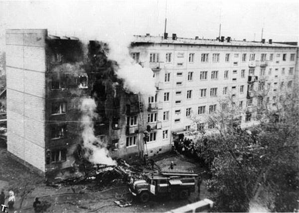 11 сентября в СССР (7 фото)