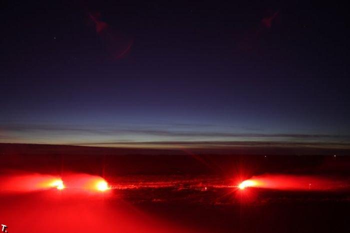 Ночные учения (20 фото)