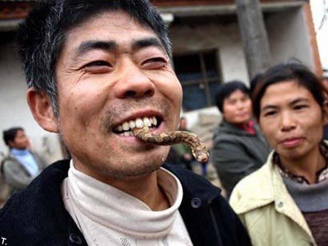 Странная Азия (145 фото)
