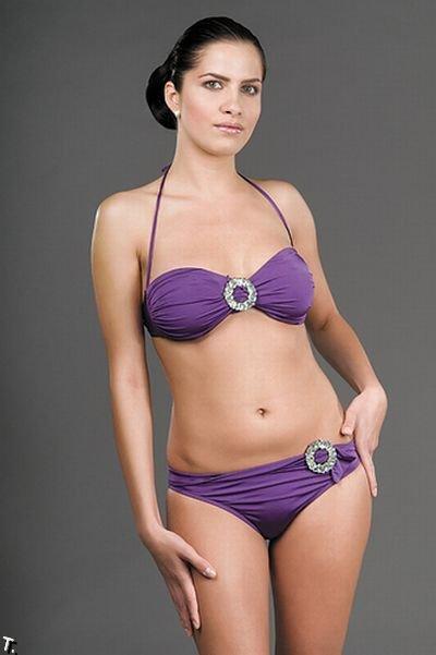 Пластическая Мисс Венгрии (18 фото)