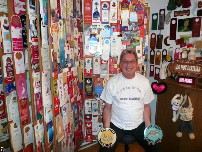 Самые необычные рекорды из «Книги рекордов Гиннеса» (52 фото)