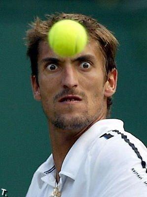 Топ-100 самых смешных спортивных фотографий (100 фото)