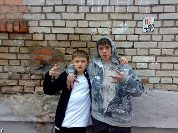Русские виггеры (85 фото)