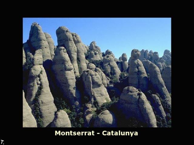 Необычные скалы и камни в разных точках мира (36 фото)