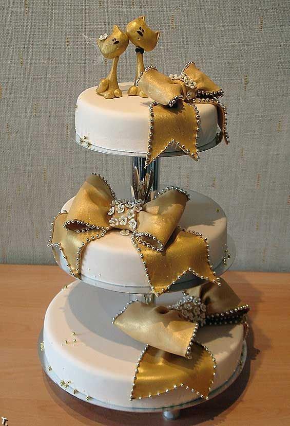 Свадебные торты 35 фото триникси