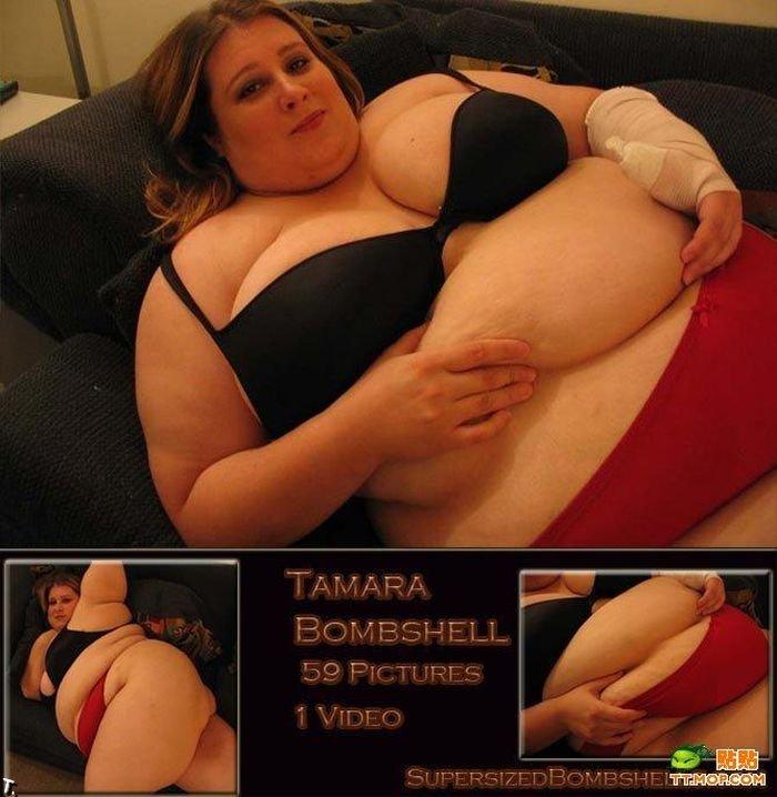 Популярная эро-модель Тамара (12 фото)