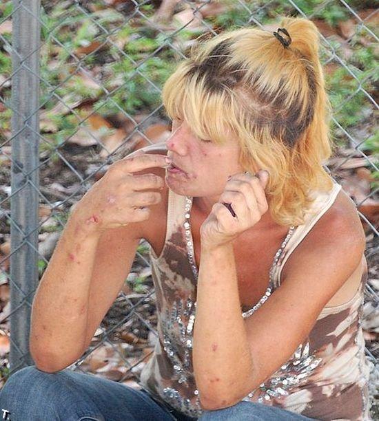 День социальной рекламы на Триникси. Наркотики убивают (56 фото)